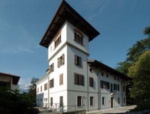 Villa Pontoni Tarcento